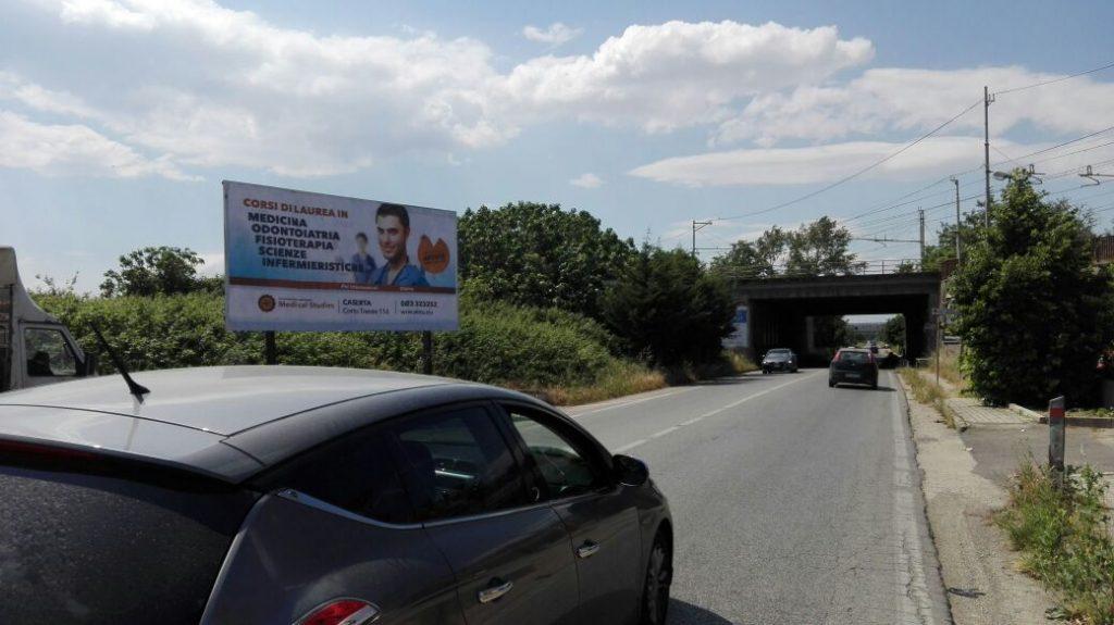 San Felice a Cancello pubblicità affissioni grafica stampa manifesti 6x3 4x3 70x100